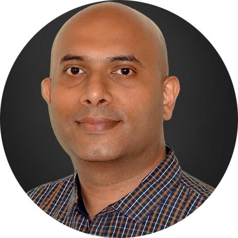 Dr. Ashish Jacob Mathew