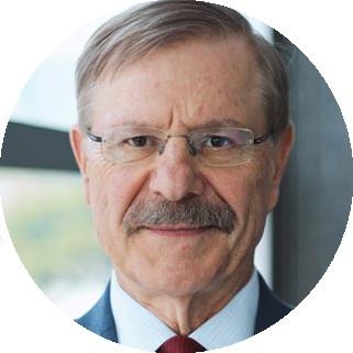 Dr. Robert Inman