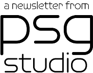 psg studio logo