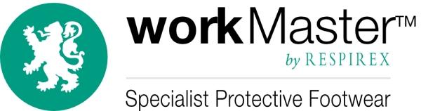 WorkMaster Boots Logo