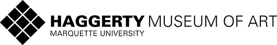 Haggerty Museum Logo