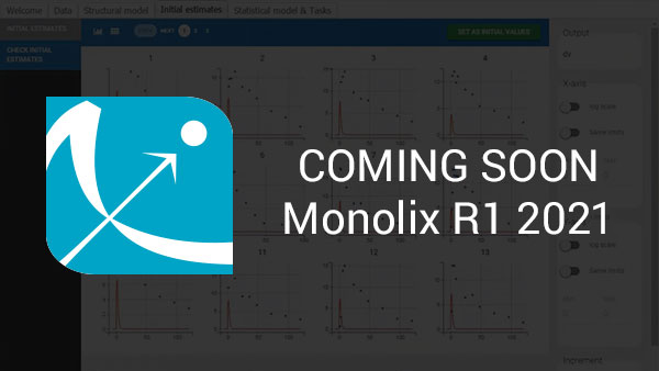 Monolix Suite