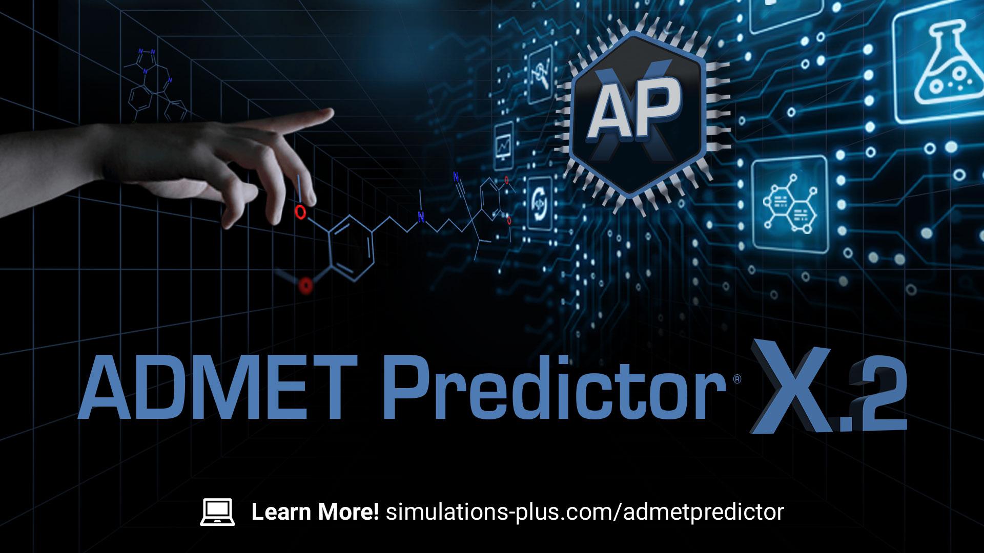 ADMET Predictor X.2