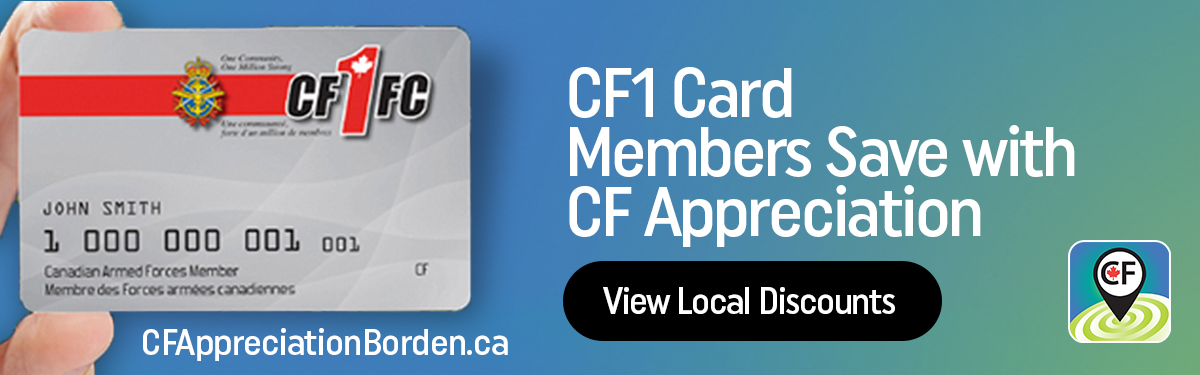 CF1 Card Join today and Save!