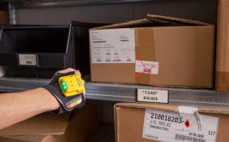 Datalogic's new HandScanner