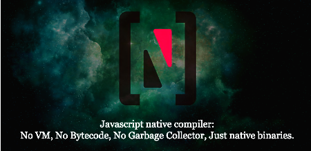NectarJS - Compile your Javascript app