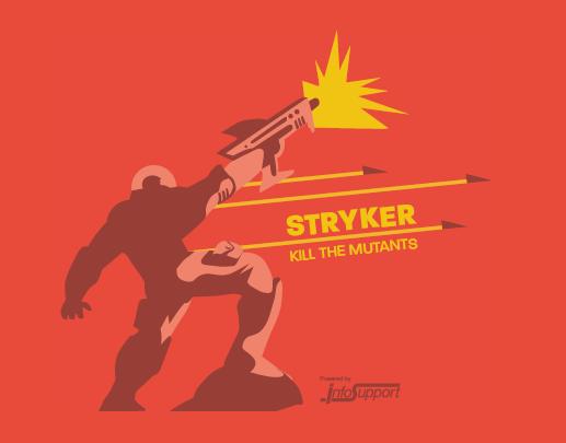 Stryker Mutator