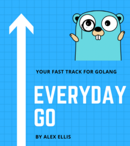 I wrote a book about Go