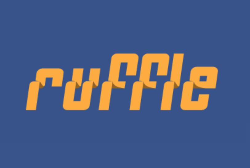 Ruffle
