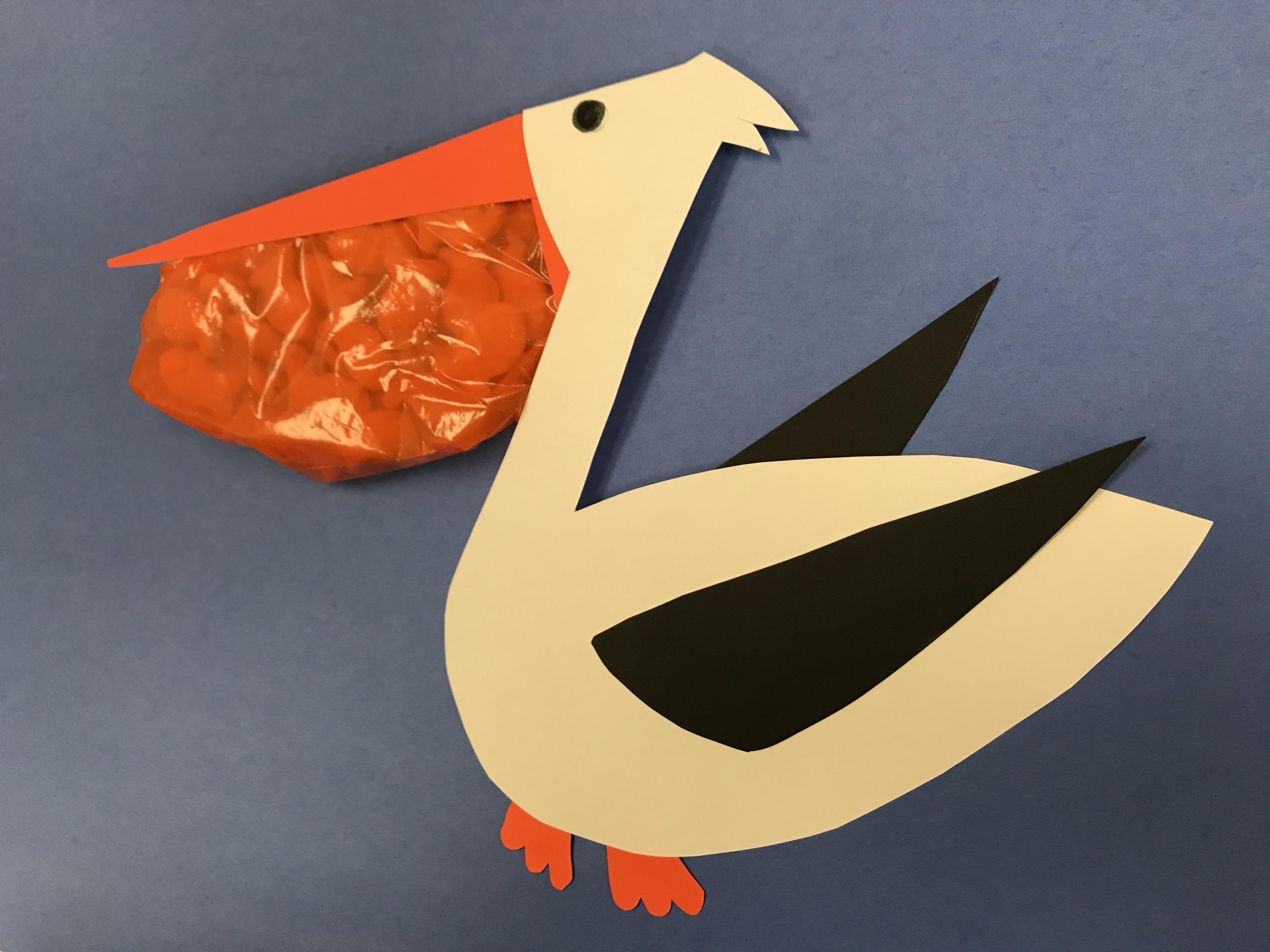 Pelican Craft