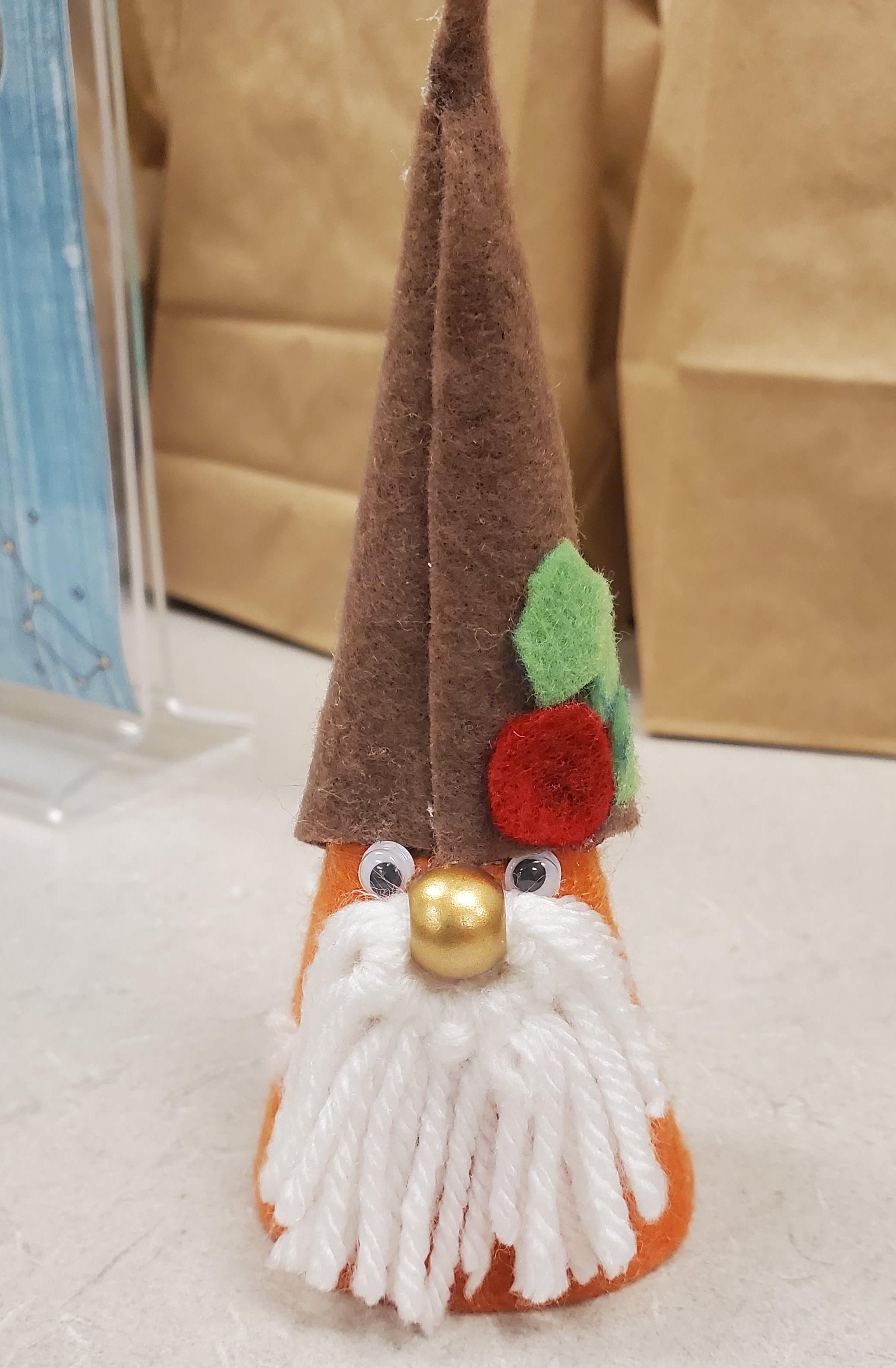 Gnome Craft