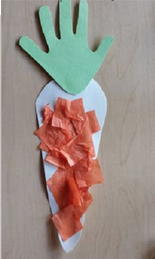 Photo of Carrot Craft