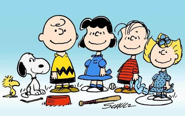 Charlie Brown Gang
