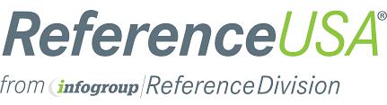 ReferenceUSA Logo