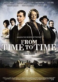 Movie Cover of From Time to Time