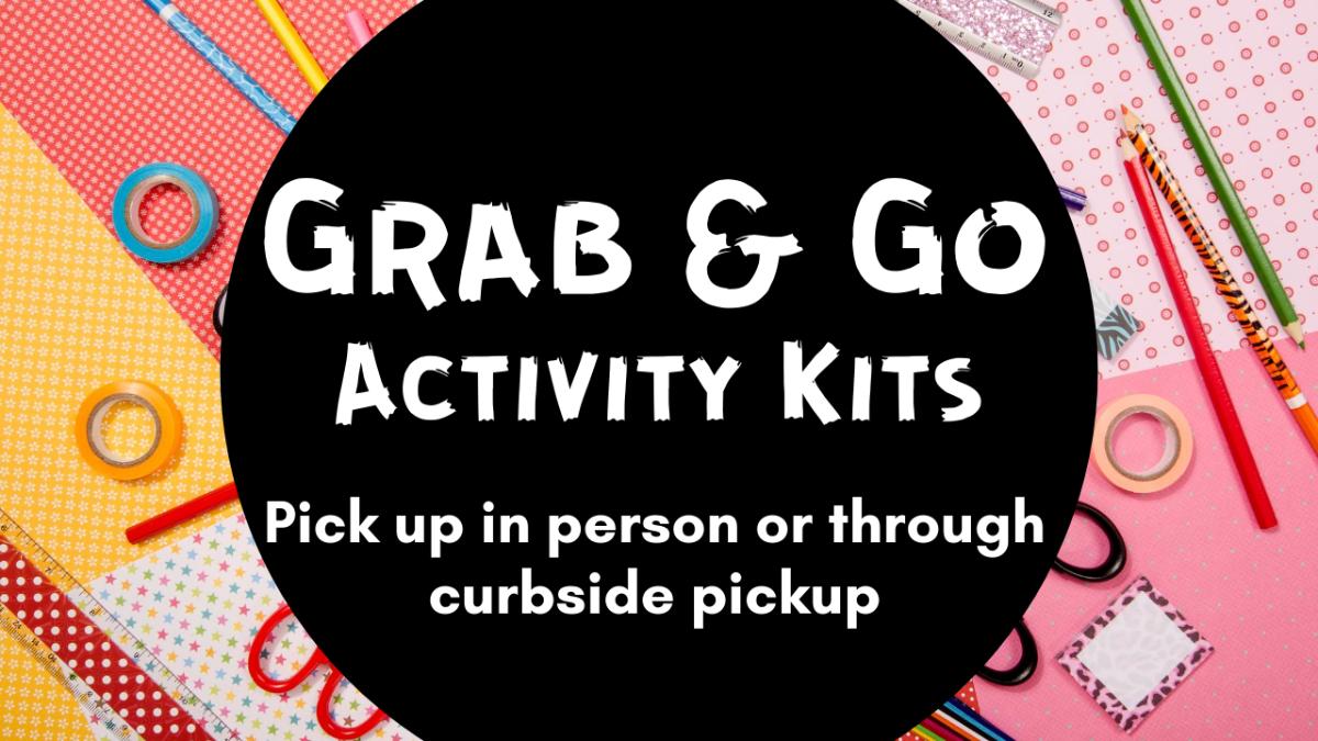 Grab and Go Activity Kits