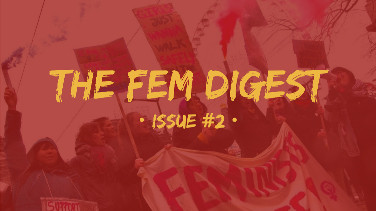 The Fem Digest – Issue #2