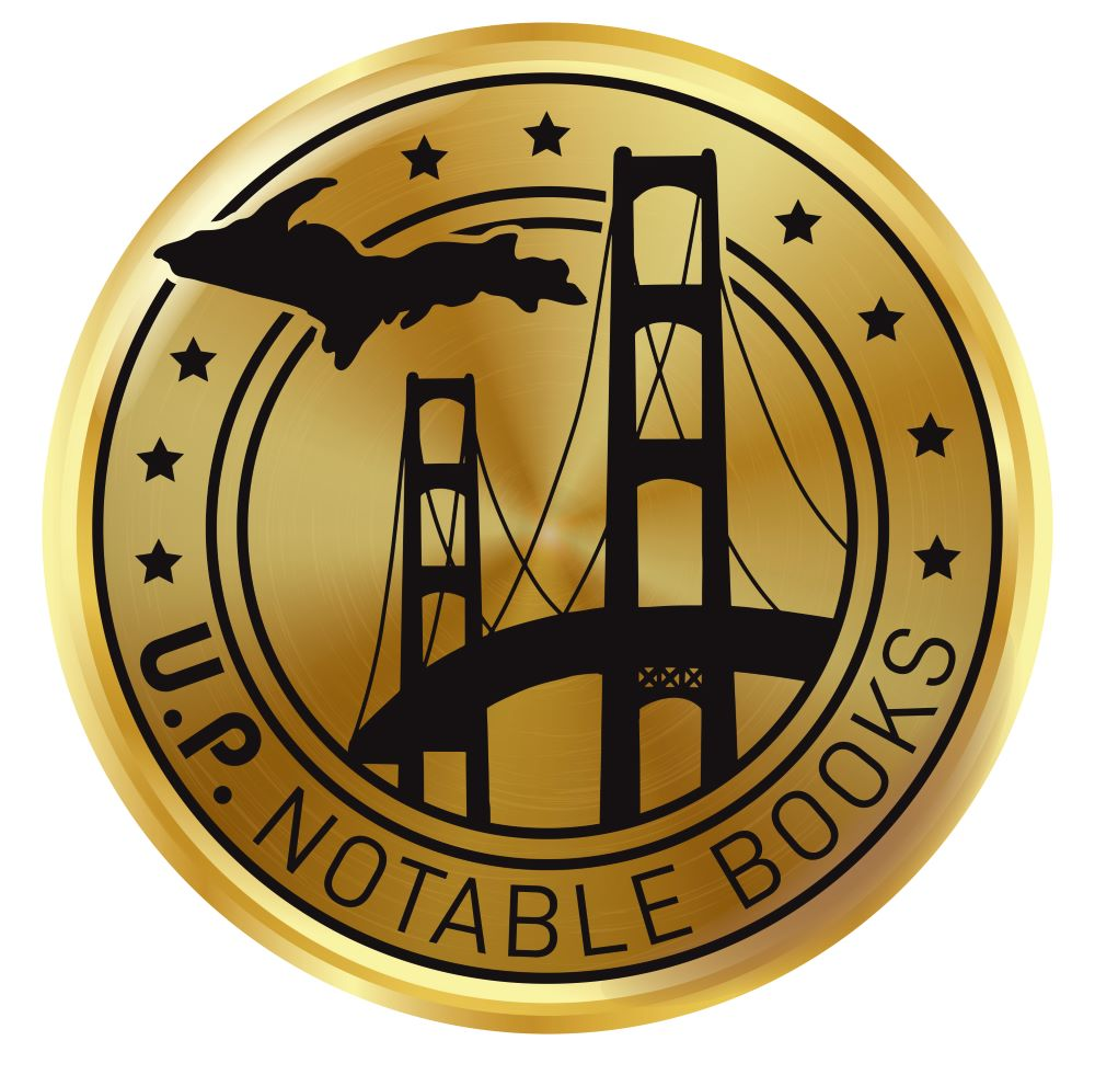 UP Notable Books medallion