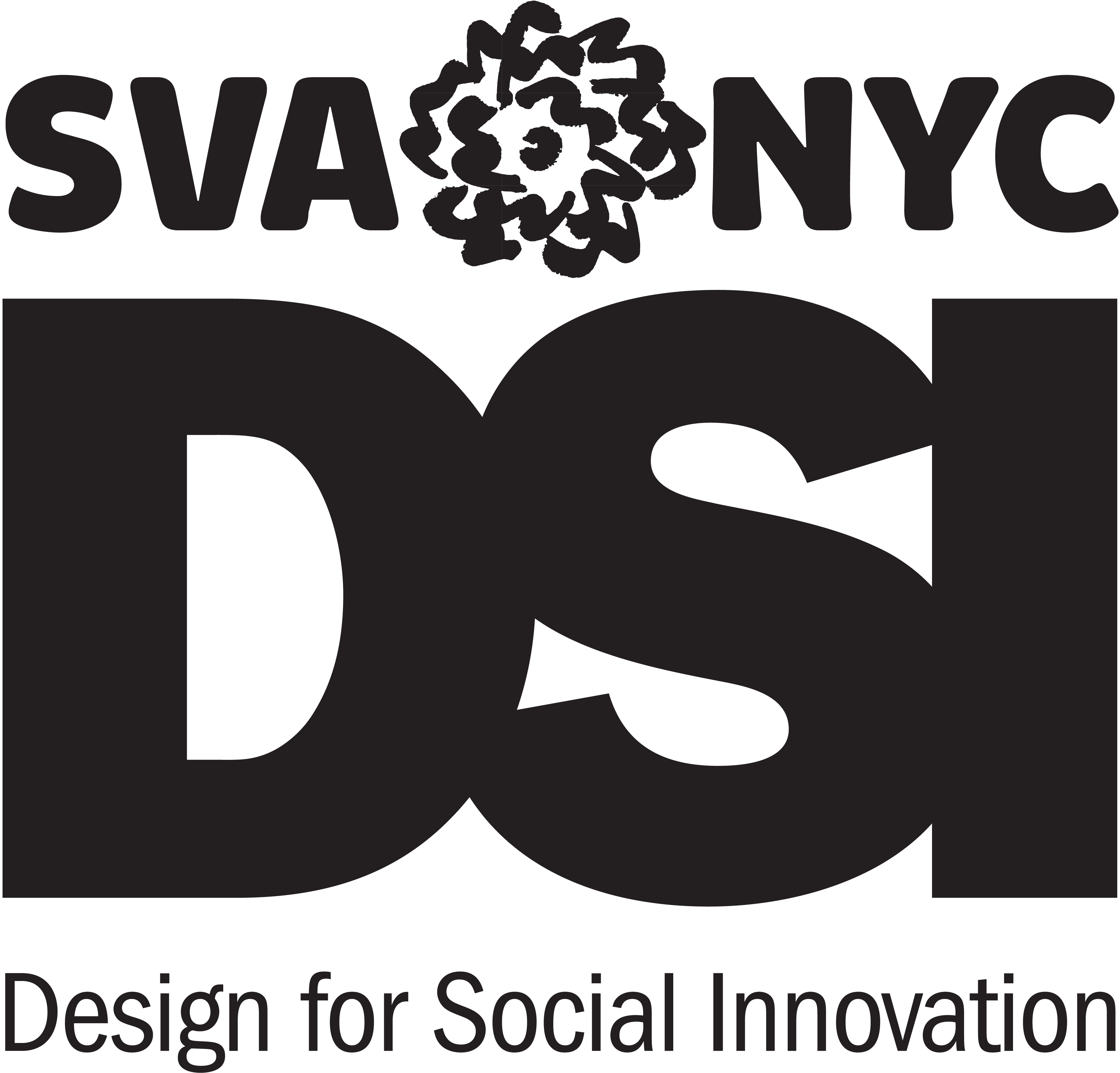 MFA Design for Social Innovation logo