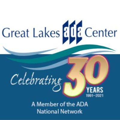 Great Lakes ADA Center: Celebrating 30 Years (1991-2021)