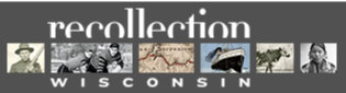 recollection wisconsin logo