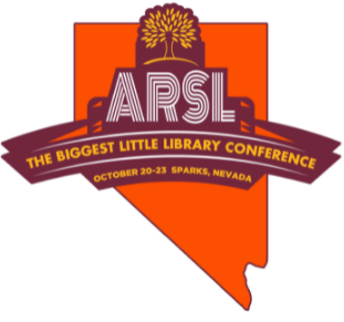 ARSL: The biggest little library conference