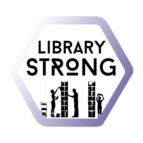 Library Strong