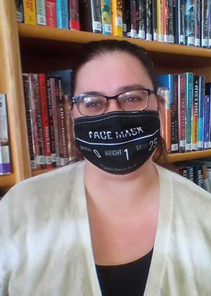 Shannon Stoner @ Gillett Public Library