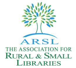 ARSL: The Association for Rural & Small Libraries