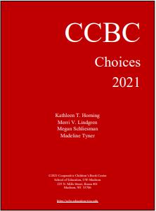CCBC Choices 2021