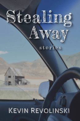 """Learn where to purchase """"Stealing Away stories"""" by Kevin Revolinski"""
