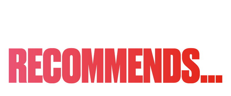 Curzon Goldsmiths Recommends...