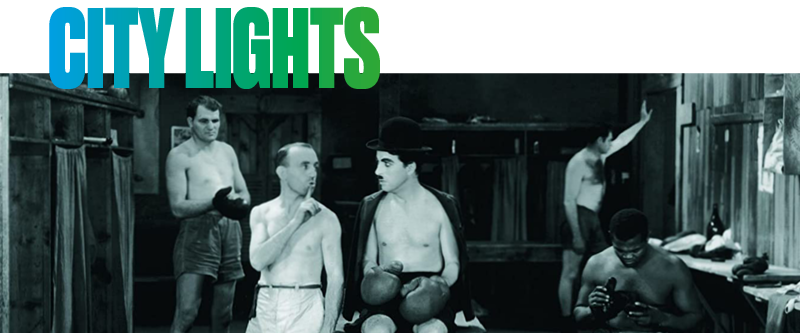 We recommend: City Lights