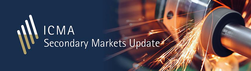 ICMA Secondary Markets Update