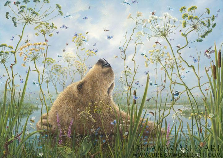 The Whole World by Robert Bissell