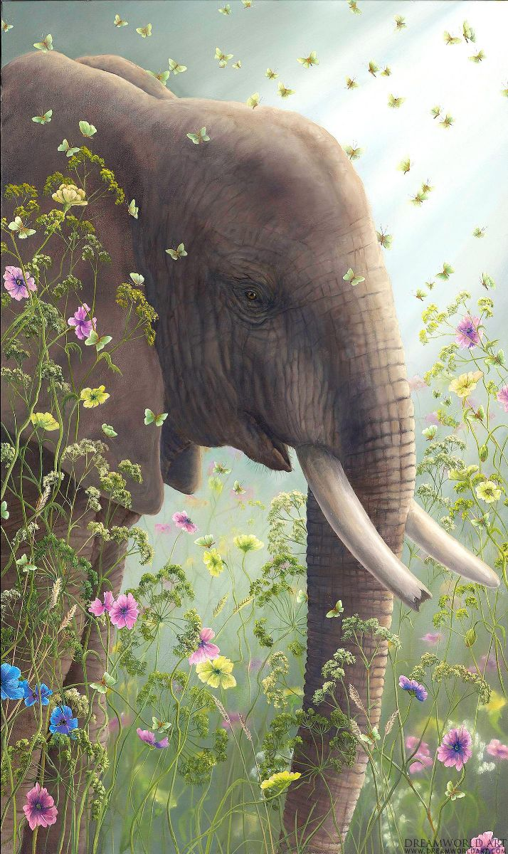 Presence by Robert Bissell
