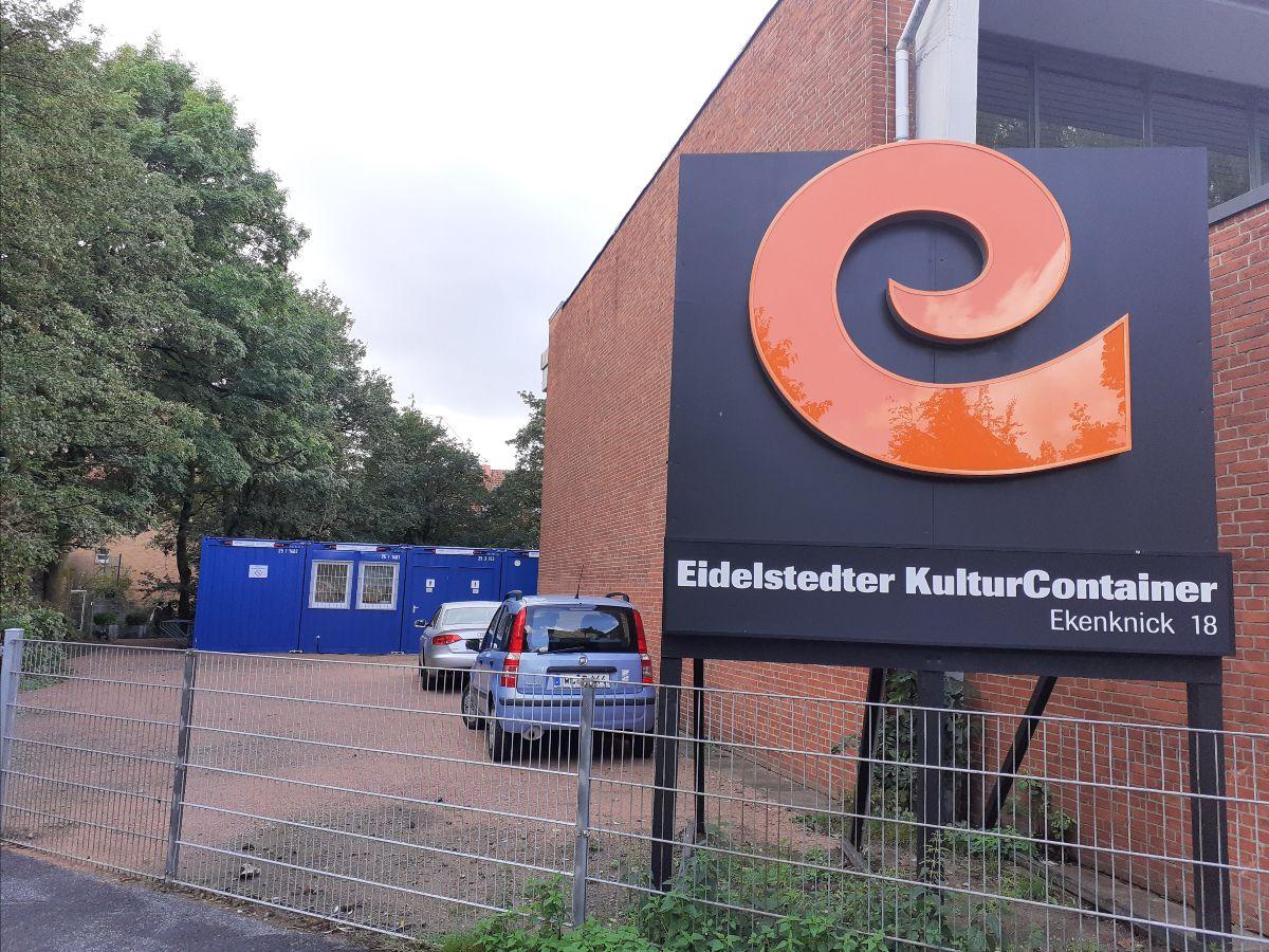 Eidelstedter KulturContainer
