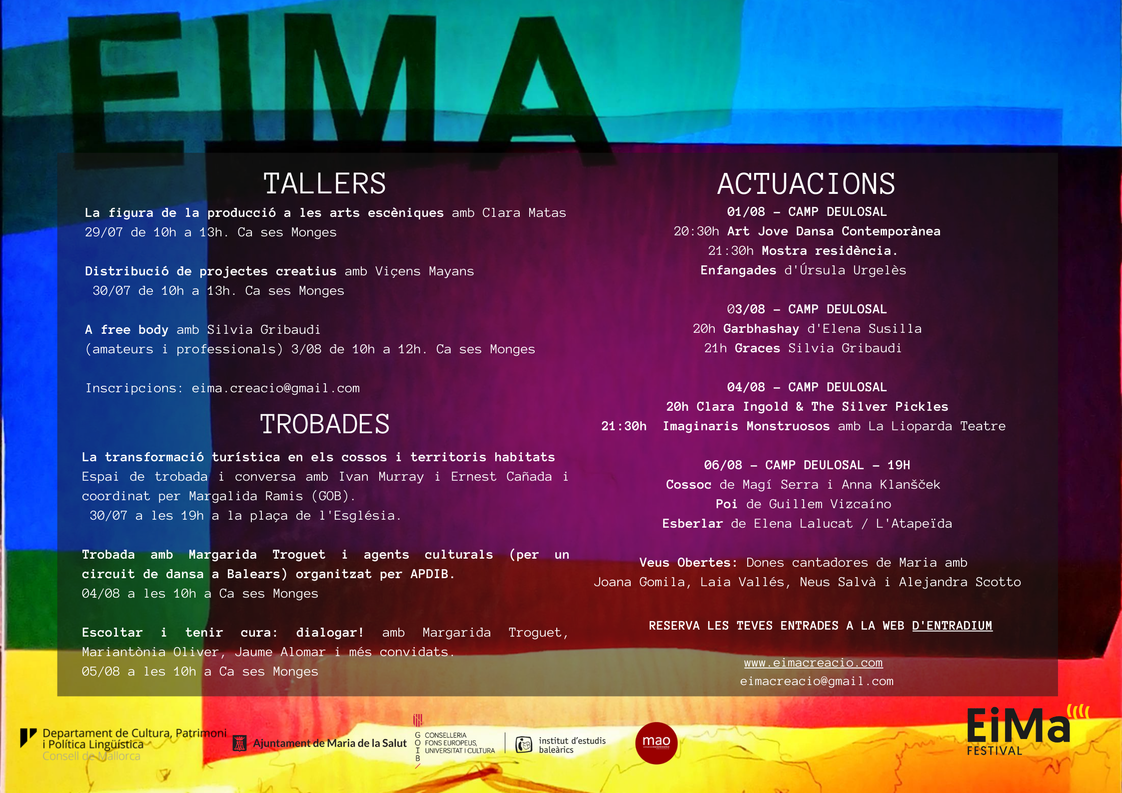 Eima Festival