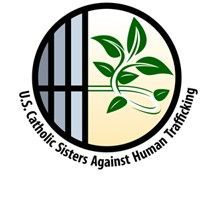 US Catholic Sisters Against Human Trafficking Logo