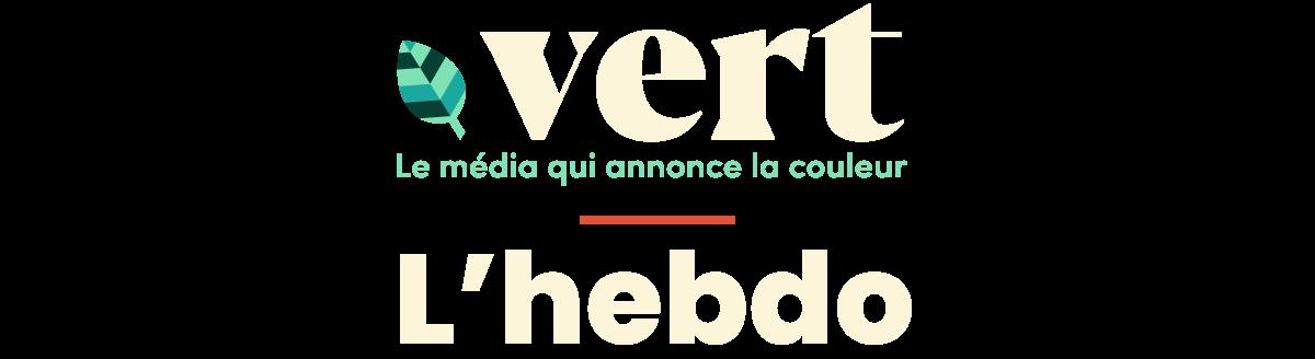 Vert, le média qui annonce la couleur