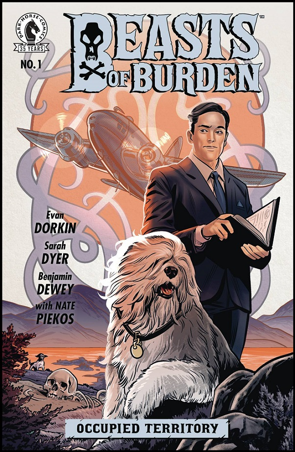 BEASTS OF BURDEN – OCCUPIED TERRITORY #1