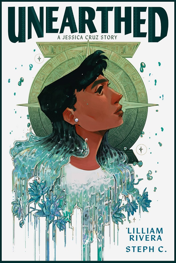 UNEARTHED – A JESSICA CRUZ STORY TP