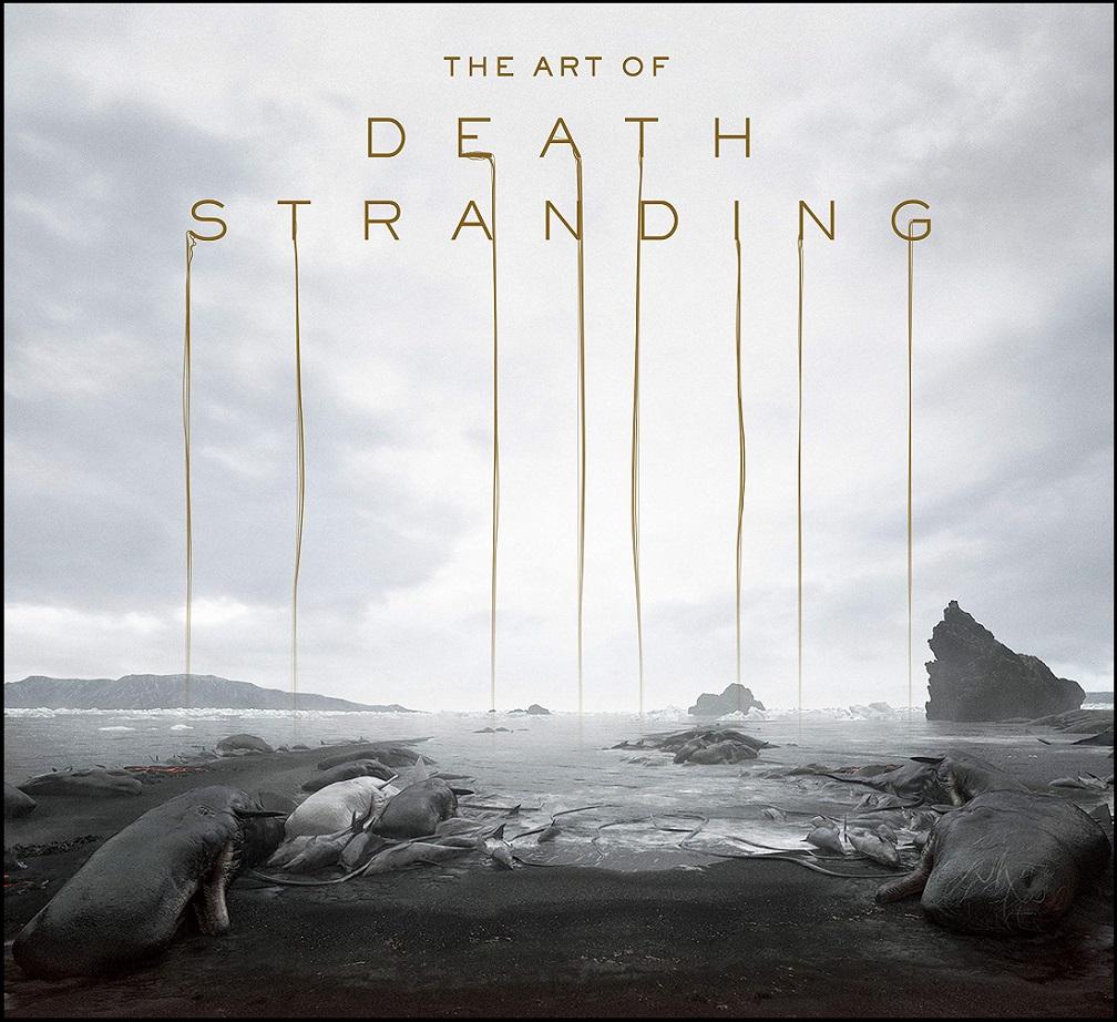 ART OF DEATHSTRANDING