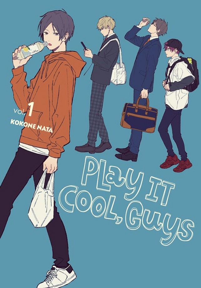 PLAY IT COOL GUYS GN VOL 01