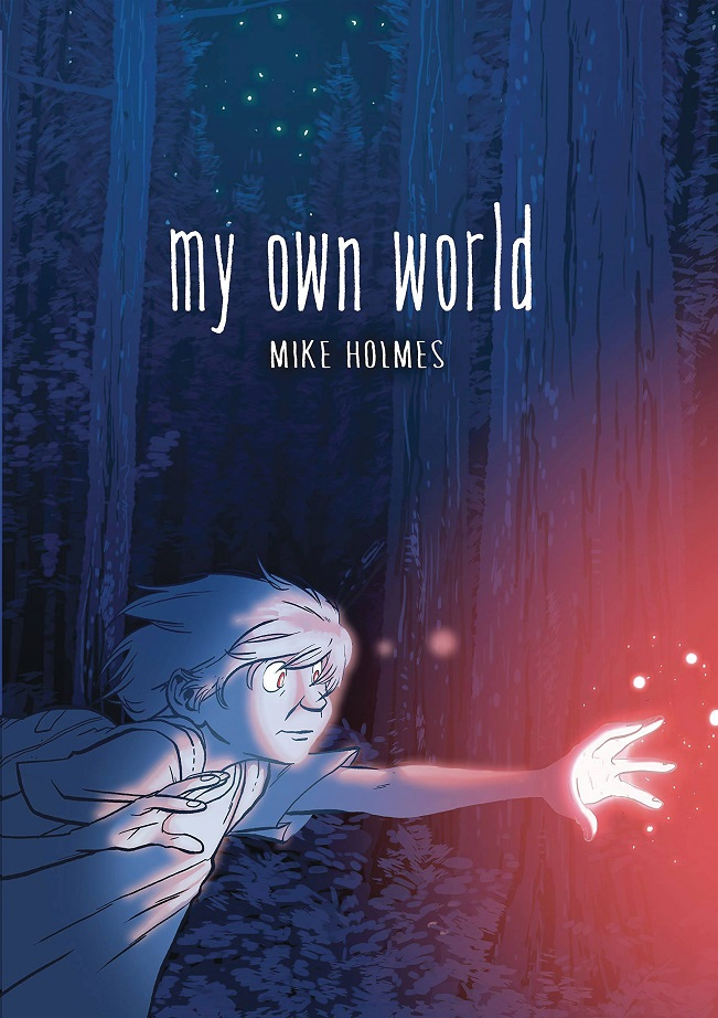 MY OWN WORLD GN