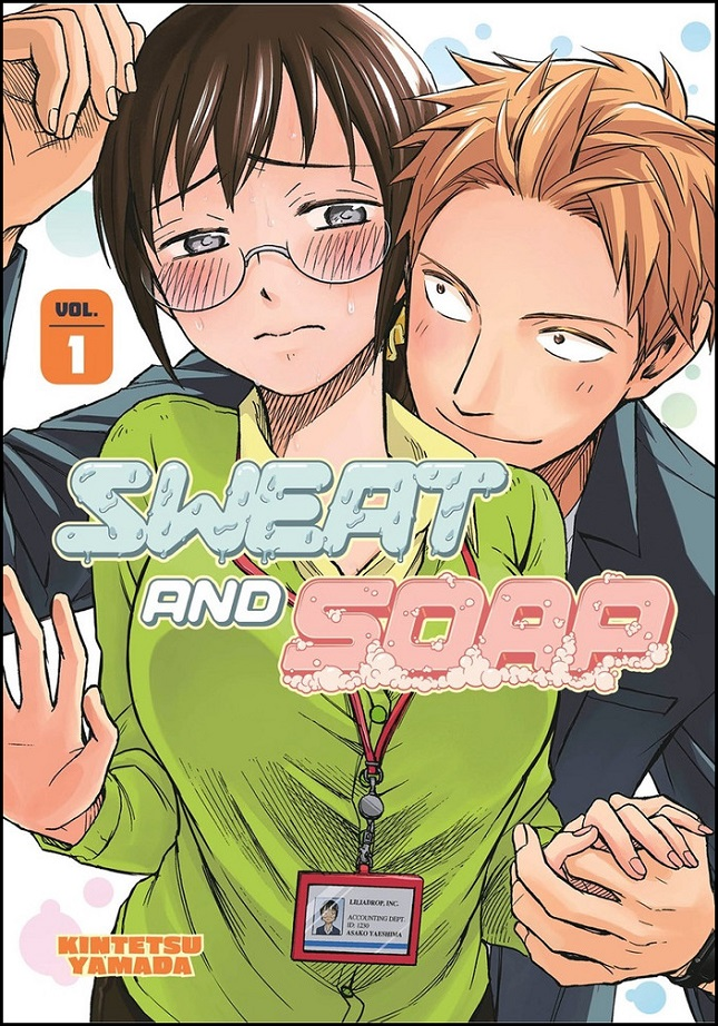 SWEAT AND SOAP GN VOL 01