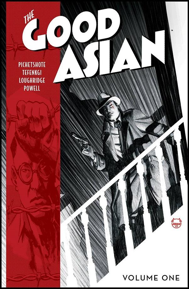 GOOD ASIAN TP VOL 01