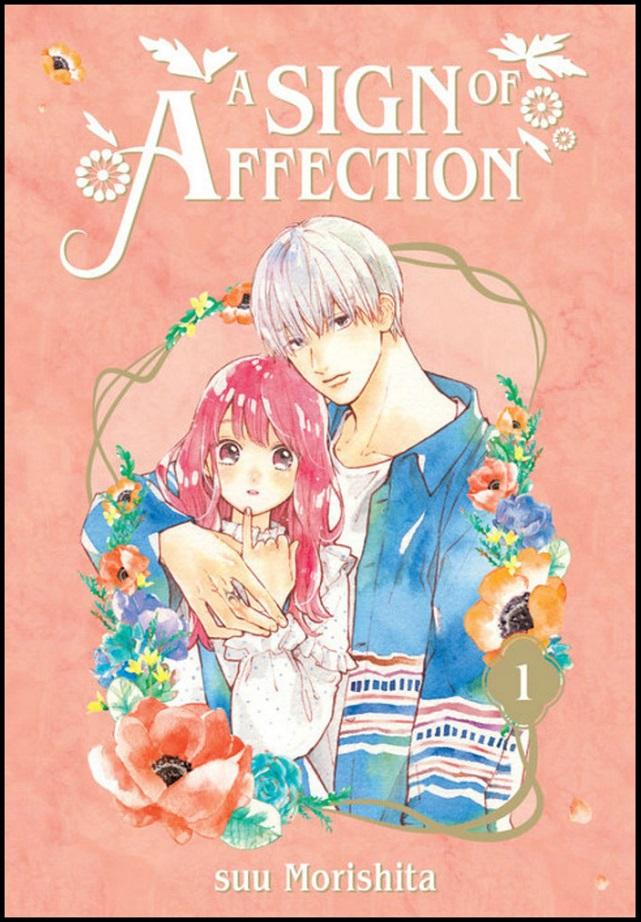 SIGN OF AFFECTION GN VOL 01