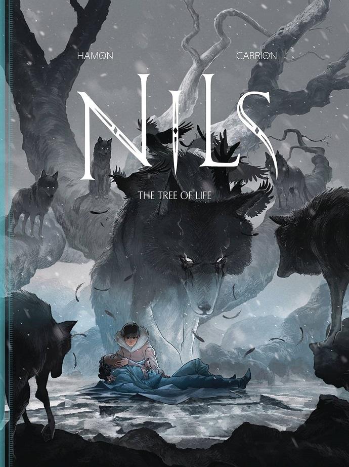 NILS - TREE OF LIFE HC