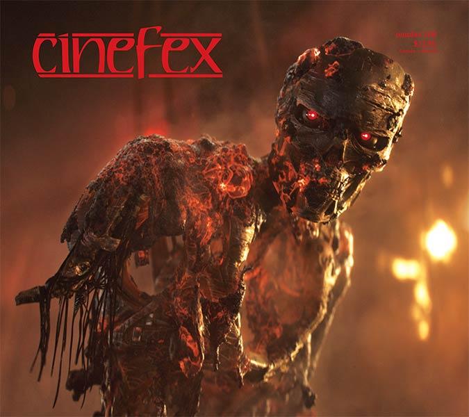 CINEFEX #168